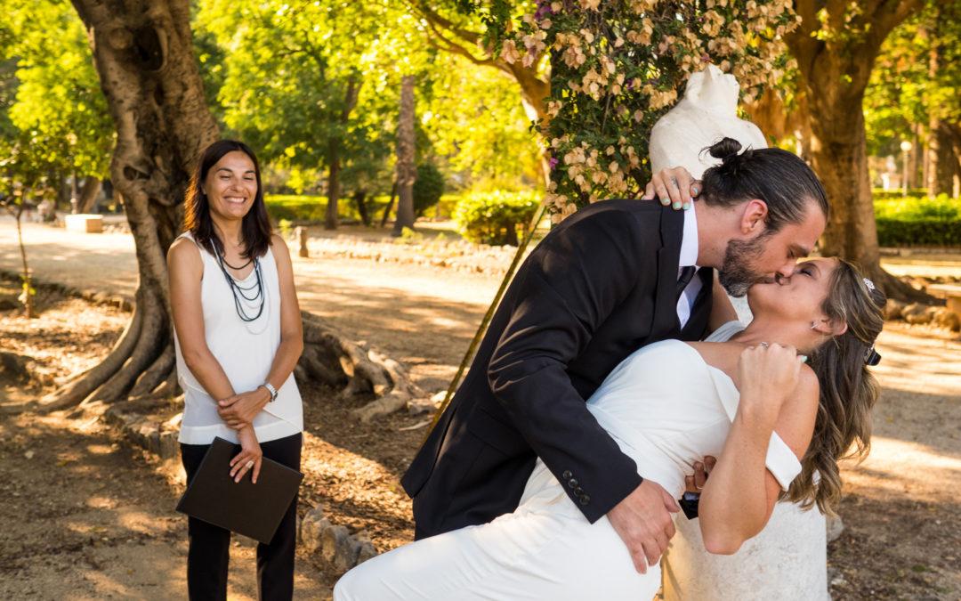 Ecco perché scegliere un celebrante laico per il vostro matrimonio.
