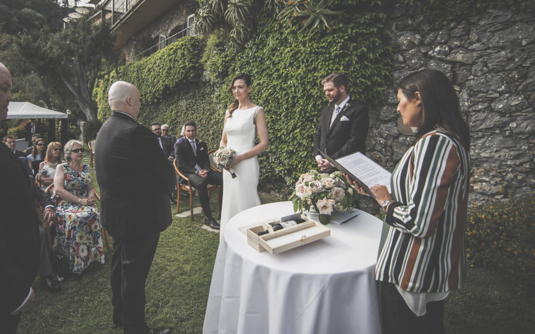 Meet a Wedding Officiant in Cagliari, Italy: Claudia Murroni – Humanist Celebrant and Ritual Maker.